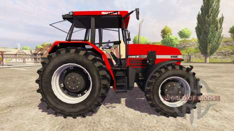 Case IH Maxxum 5150 FL v1.1 для Farming Simulator 2013