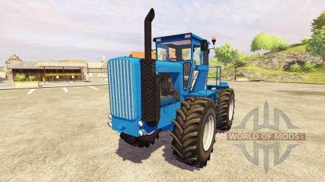 Cummins для Farming Simulator 2013