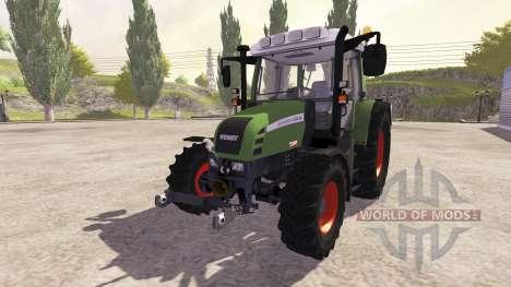 Fendt Farmer 309 C v1.0 для Farming Simulator 2013