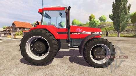Case IH 7250 v1.2 для Farming Simulator 2013