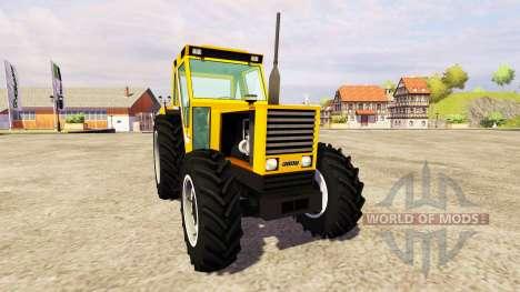 Fiat 1180 1983 для Farming Simulator 2013