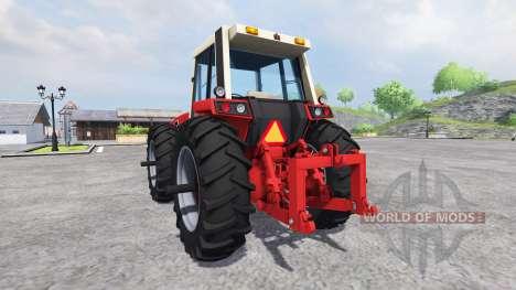 International Harvester 3588 для Farming Simulator 2013