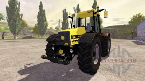 JCB Fastrac 2150 v1.1 для Farming Simulator 2013