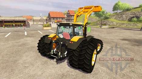 КАМАЗ T-215 для Farming Simulator 2013