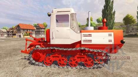 Т-150-05-09 для Farming Simulator 2013