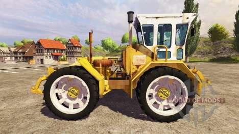 RABA 180.0 v3.0 для Farming Simulator 2013