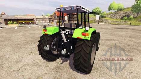 Deutz-Fahr DX6.06 для Farming Simulator 2013