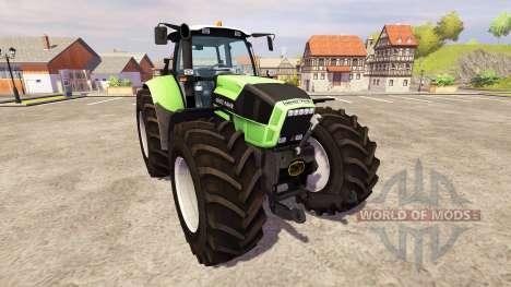 Deutz-Fahr Agrotron X 720 для Farming Simulator 2013