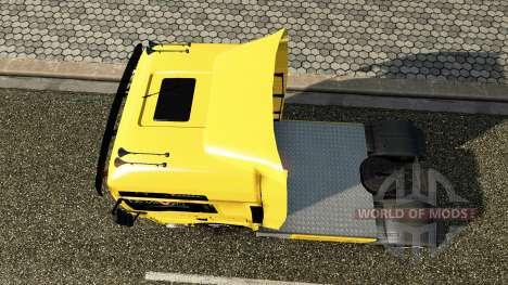 MAN TGA 18.440 v6.5 для Euro Truck Simulator 2