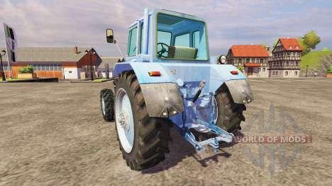 МТЗ-82 v1.0 для Farming Simulator 2013