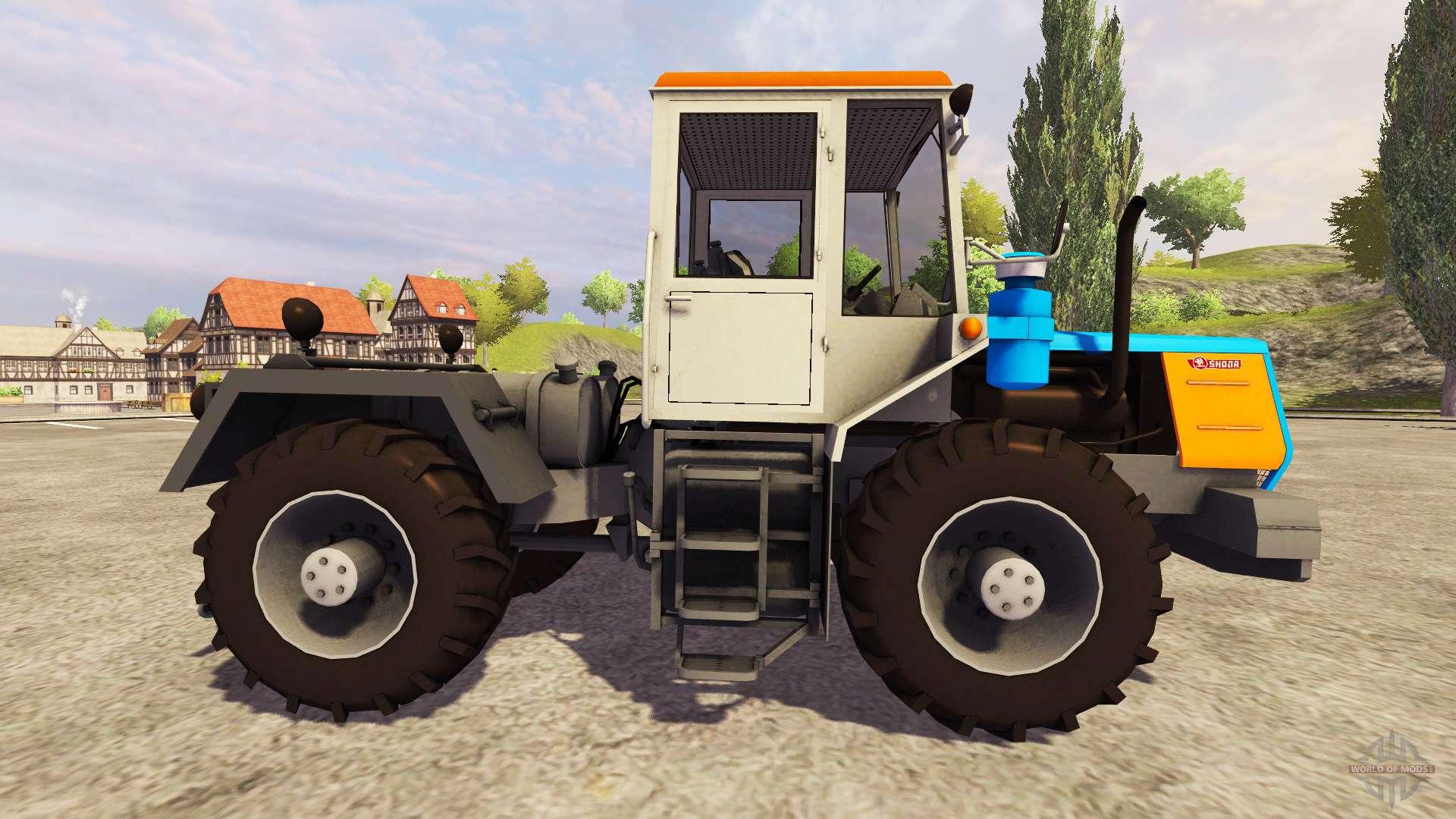 «Беларусь» МТЗ-50: технические характеристики трактора