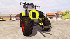 CLAAS Axion 950 v2.0