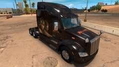 Skin Peterbilt 579 Mad Max