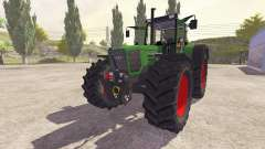 Fendt Favorit 824 Turbo v2.0