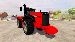 Buhler Versatile 535