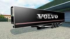 Полуприцеп Volvo