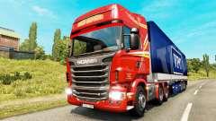Раскраски для грузового трафика