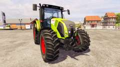 CLAAS Axion 820 v1.2