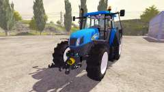 New Holland T5050 v2.0