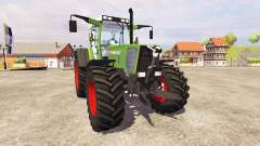 Fendt Favorit 818 Turbomatic v0.9