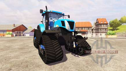 New Holland T7030 TT для Farming Simulator 2013