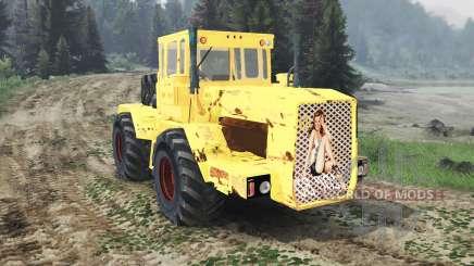 К-710 Кировец [03.03.16] для Spin Tires
