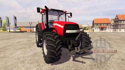 Case IH Maxxum 140 v2.0 для Farming Simulator 2013