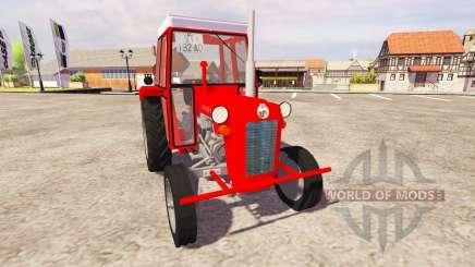IMT 539 DeLuxe v1.0 для Farming Simulator 2013