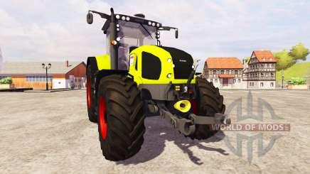 CLAAS Axion 950 v2.0 для Farming Simulator 2013