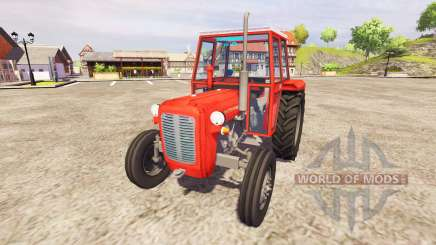 IMT 539 DeLuxe для Farming Simulator 2013