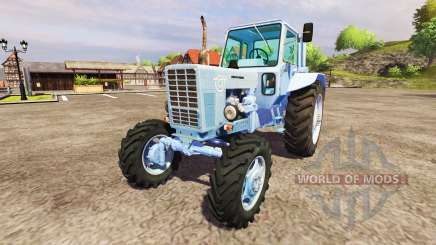 МТЗ-82 v1.0 для Farming Simulator 2013