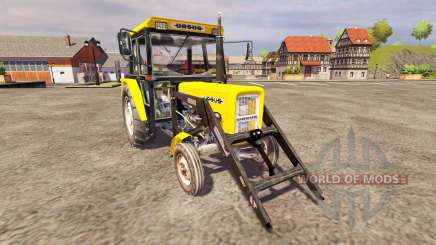 URSUS C-360 FL v2.0 для Farming Simulator 2013