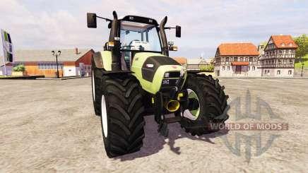 Hurlimann XL 165 для Farming Simulator 2013