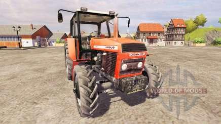 URSUS 1014 для Farming Simulator 2013
