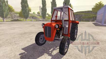 IMT 539 DeLuxe v2.0 для Farming Simulator 2013