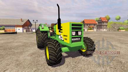 Buhrer 465 для Farming Simulator 2013
