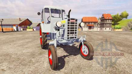 Dutra 401 для Farming Simulator 2013