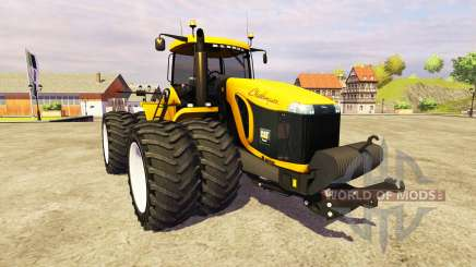 Challenger MT 955C v1.2 для Farming Simulator 2013
