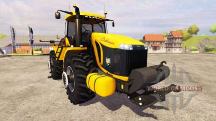 Challenger MT 955C v2.0 для Farming Simulator 2013