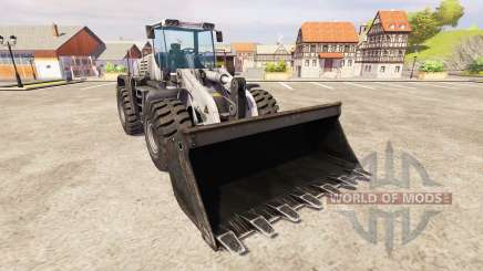Lizard 520 Turbo для Farming Simulator 2013