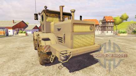 К-700А Кировец v1.0 для Farming Simulator 2013