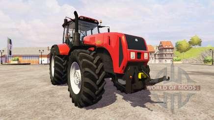 Беларус-3522.5 для Farming Simulator 2013