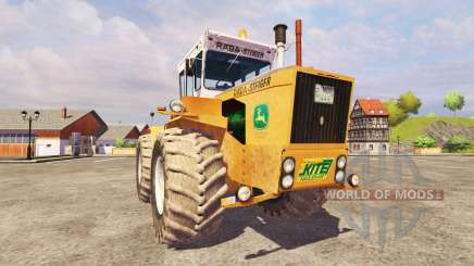 RABA Steiger 250 [JD power] для Farming Simulator 2013