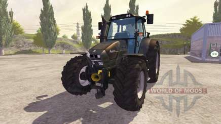 Lamborghini R6.135 [black edition] для Farming Simulator 2013