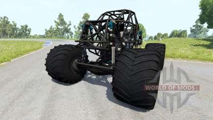 Bigfoot Monster Truck для BeamNG Drive