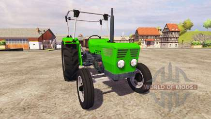 Torpedo TD4506 для Farming Simulator 2013