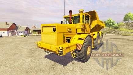 К-701 Кировец [самосвал] для Farming Simulator 2013