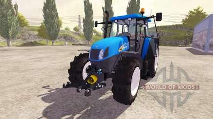 New Holland T5050 v2.0 для Farming Simulator 2013