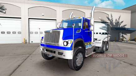 International WorkStar для American Truck Simulator