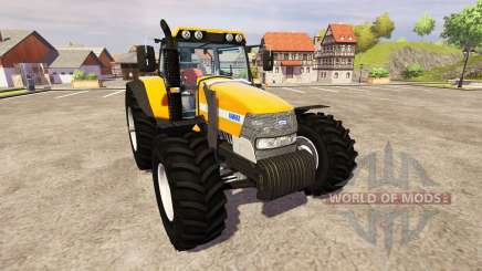 КАМАЗ T-215 для Farming Simulator 2013
